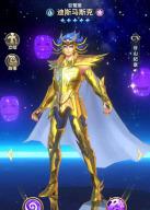 圣斗士星矢正义传说巨蟹座配哪些斗士好 巨蟹座搭配推荐